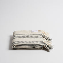 Load image into Gallery viewer, Tropez Turkish Towel