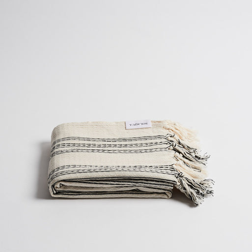 Tropez Turkish Towel - Significant Other Elwood