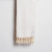 Load image into Gallery viewer, Hyams Turkish Towel - Significant Other Elwood