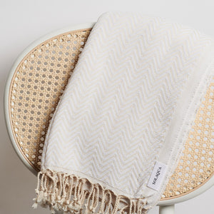 Hyams Turkish Towel - Significant Other Elwood