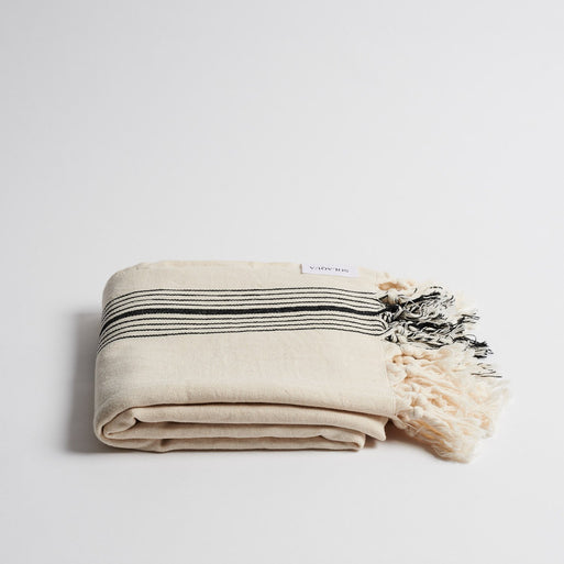 Azure Turkish Towel - Significant Other Elwood