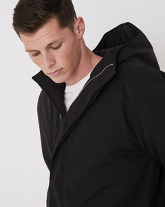Padded Frontier Canvas Parka - Significant Other Elwood