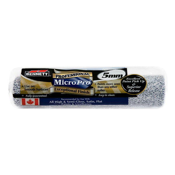 Professional MicroPro Lint Free Roller Single