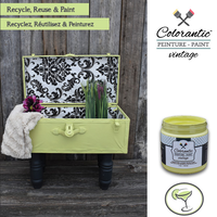 Chalk Based Paint - Exotic Margarita