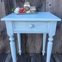 Chalk Based Paint - Nautical