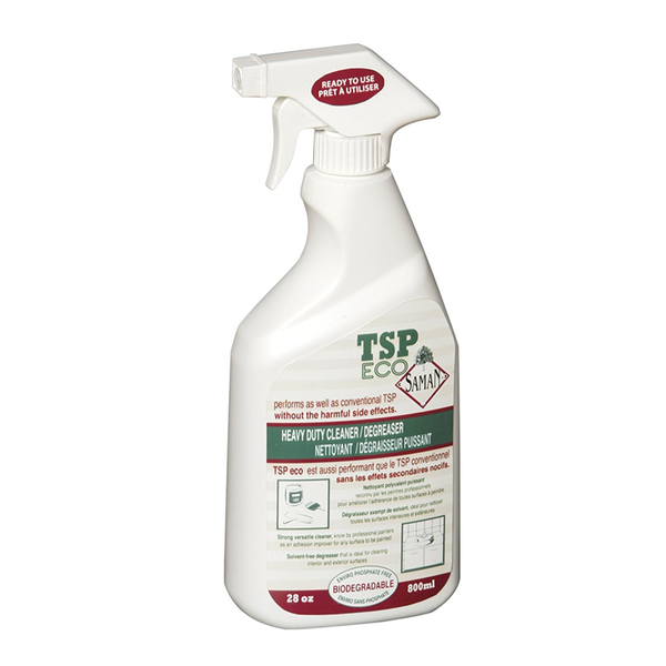 Ready-to-use TSP eco