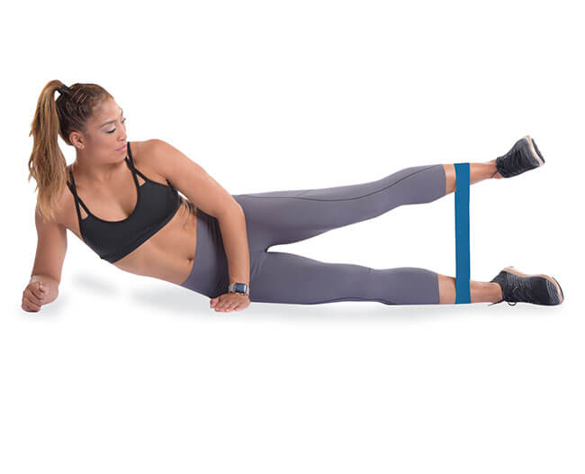 How to Use Resistance Bands for Exercise