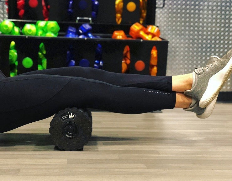 Are Vibrating Foam Rollers Really Worth It?