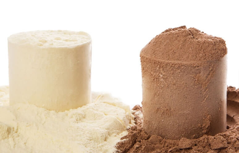 What is the Difference Between Whey Protein Isolate and Whey Protein Concentrate?