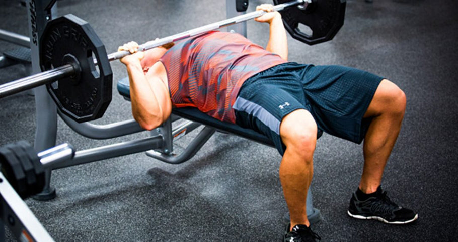How to Get a Bigger Chest - Hint: It's Not by Bench Pressing