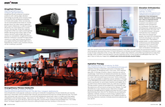 Kingsfield Fitness in Nashville Fit Magazine