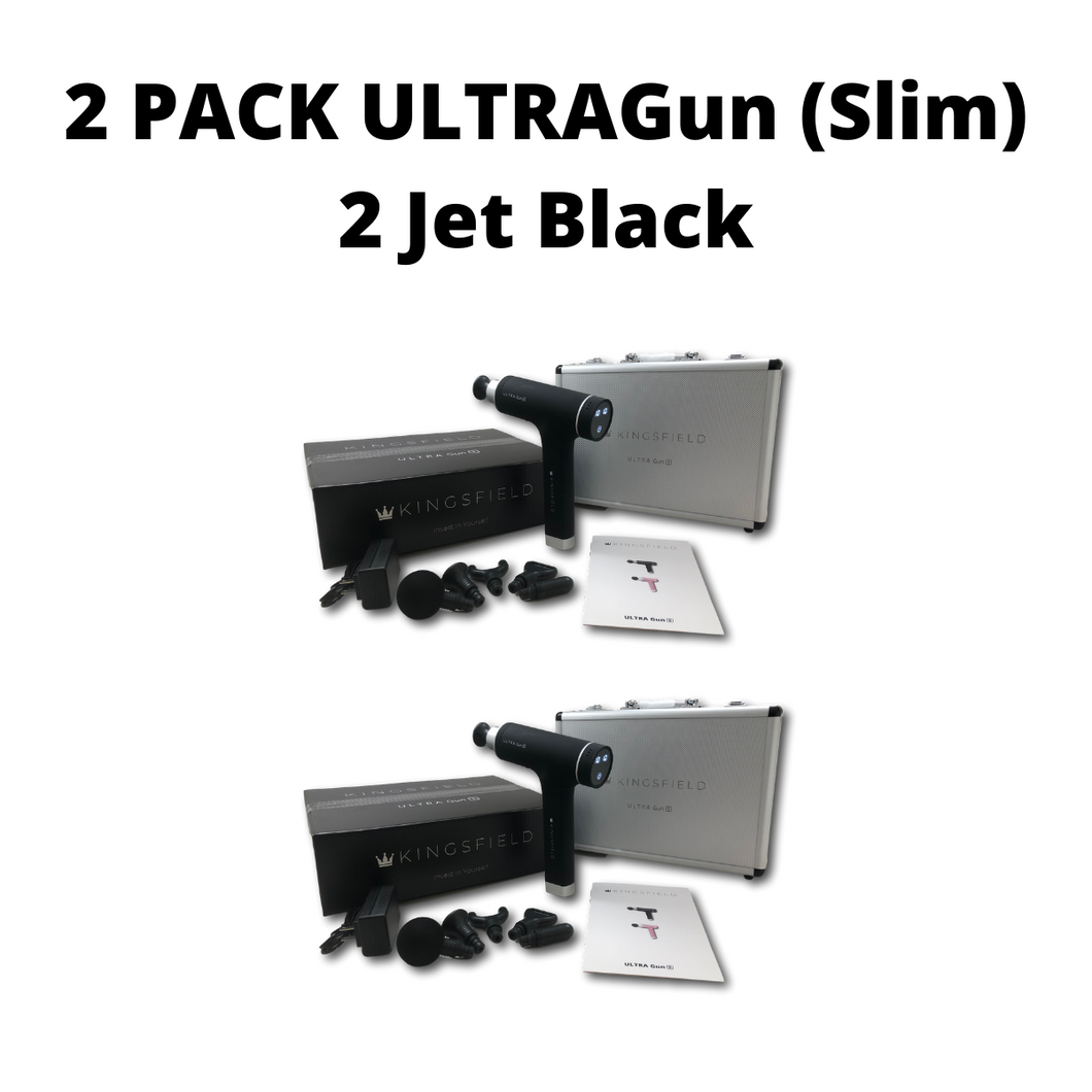 2 Pack ULTRAGun (Slim)