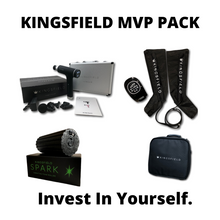 Load image into Gallery viewer, Kingsfield ULTRA gun Slim Kingsfield Spark and Kingsfield Recovery Boots