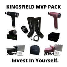 Load image into Gallery viewer, Kingsfield MVP Pack