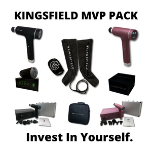 Kingsfield MVP Pack