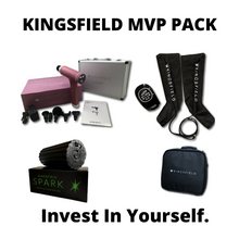 Load image into Gallery viewer, Kingsfield ULTRA gun slim Kingsfield Recovery Boots and Spark
