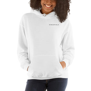 Kingsfield Hooded Sweatshirt