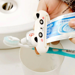 Toothpaste Tube Squeezer - Pandicorn Factory