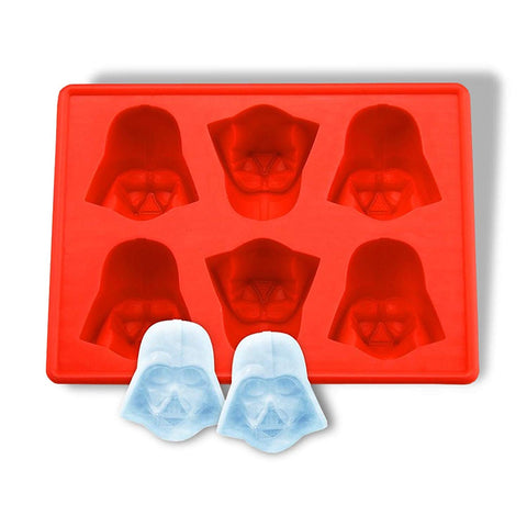 Darth Vader Ice Cube Mold - Pandicorn Factory