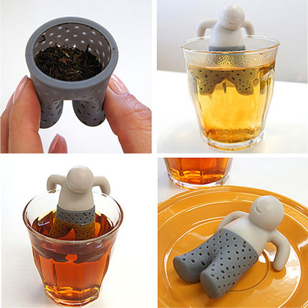 Tea Infuser - Pandicorn Factory