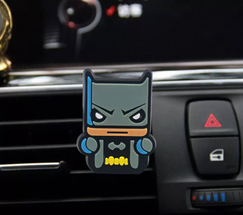 Batman Car Air Condition Vent Perfume - Pandicorn Factory