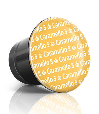 Compatible Capsules for Nespresso Machines