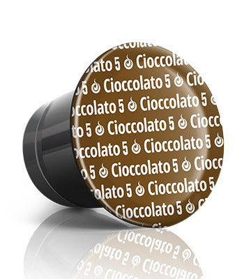 CHOCOLATE - CIOCCOLATO