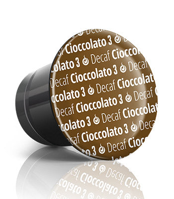 DECAF CIOCCOLATO (Chocolate)
