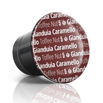 TOFFEE NUT - SOFFIO GIANDUIA CARAMELLO