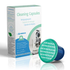 Cleaning Capsules - 10x pods for NESPRESSO ORIGINAL MACHINE
