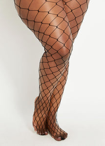 Basic Fishnet