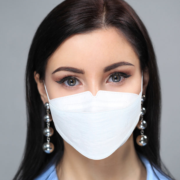 VirusBuster Blue Mask for Men, Women and Teens