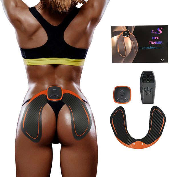 Smart Electric Fitness Butt Muscle Trainer