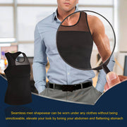 Moobs Binder Slimming Underwear
