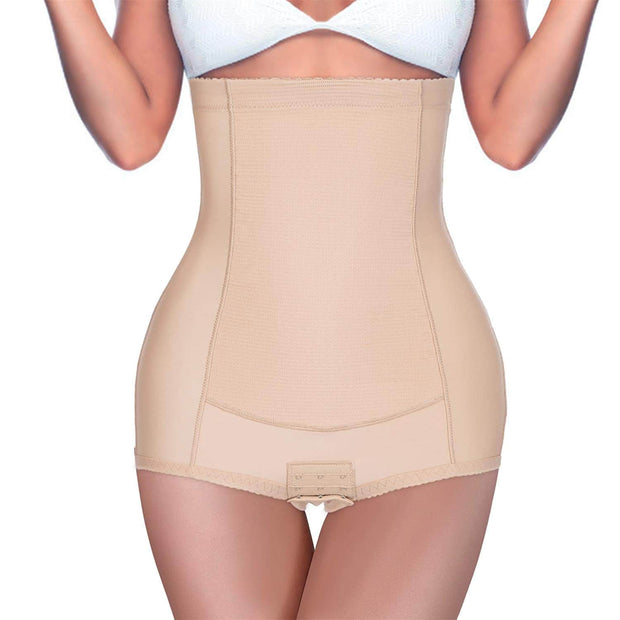 Postpartum Belly Girdle  High Waist Tummy  Control Panties