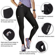 Women's Wetsuit Neoprene Pants for Workout Swimming/Surfing /Diving