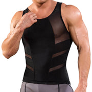 Waist Trimmer Compression Shirt