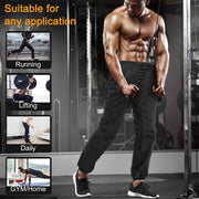 Junlan Lightweight Fat Burning Sauna Pants