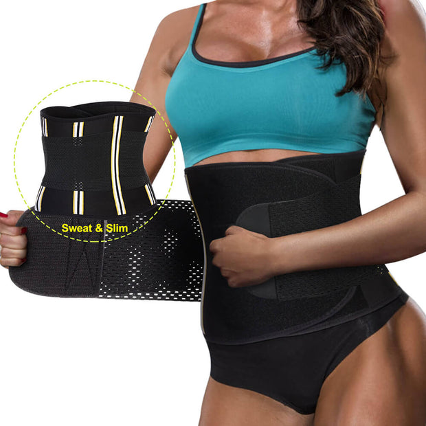 Weight Loss Hourglass Waist Trimmer