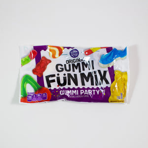 Gummi Party Mix