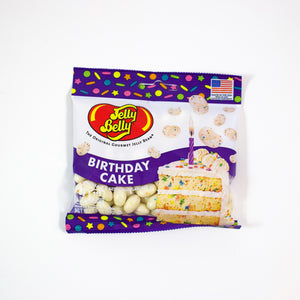 Jelly Belly Birthday Cake Flavored Jelly Beans
