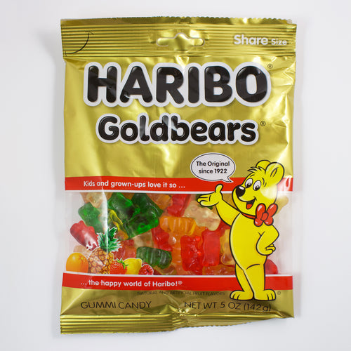 5oz Gummy Bears
