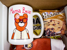 Load image into Gallery viewer, Mama Bear Care Package