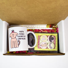 Load image into Gallery viewer, The Dog Mug Care Package