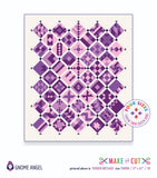 PATTERN: Make the Cut: 100 Block Pictorial Quilt Sampler