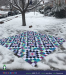 PATTERN: Thrice As Much Fun Quilt Pattern