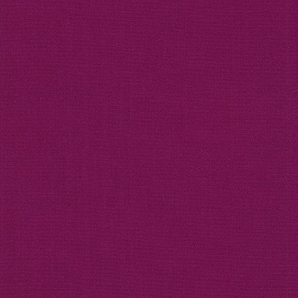 Kona Cotton Solid - Berry