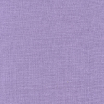 Kona Cotton Solid - Thistle