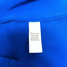 Load image into Gallery viewer, Calvin Klein Royal Blue Tank Sz L