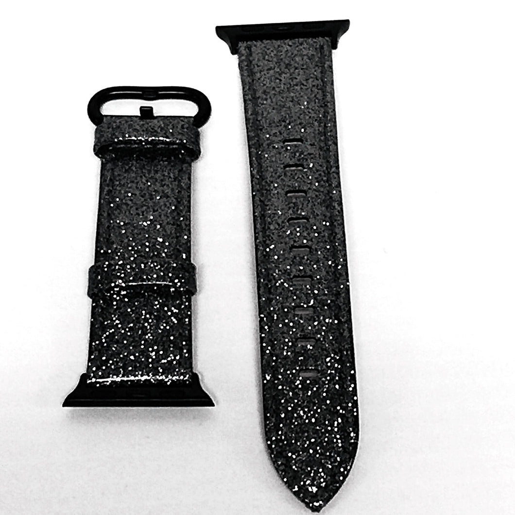 Sparkly Apple Watch Band